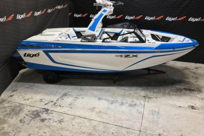 2020 Tige 21-ZX1 - For Sale at Pewaukee, WI 53072 - ID 191006