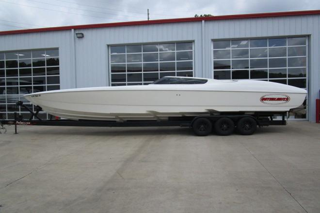 2010 Outerlimits 40 SV - For Sale at Osage Beach, MO 65065 - ID 193405