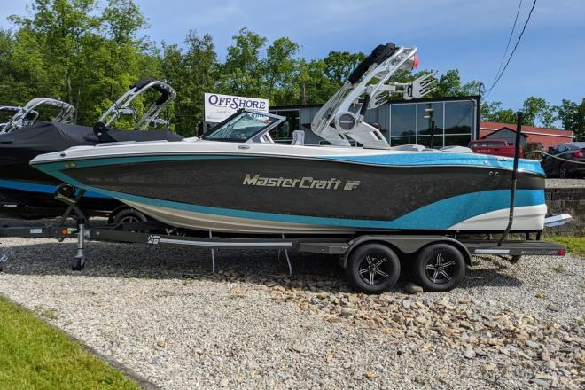 2020 Mastercraft XT22 - For Sale at Branchville, NJ 7826 - ID 187947