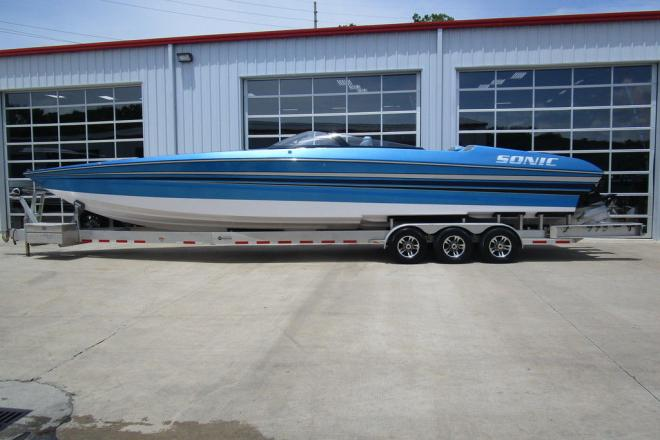 2015 Sonic 42 - For Sale at Osage Beach, MO 65065 - ID 193417