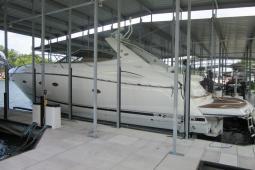 2005 Sunseeker 46 Portofino