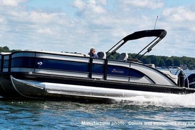 2020 Barletta L25UCTT - For Sale at Detroit, MI 48238 - ID 188438