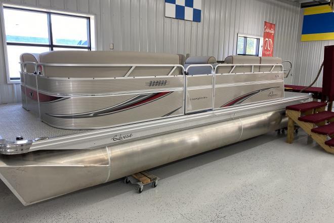 2020 Qwest LS 820 Splash bar - For Sale at Brighton, MI 48114 - ID 186537
