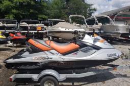 2008 Sea Doo RXT™ -X 255
