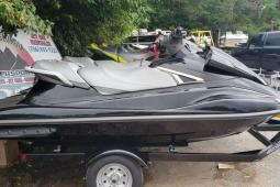 2015 Yamaha Pair of 2015 VX® Deluxe