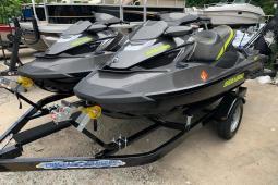 2015 Sea Doo GTX Limited iS 260