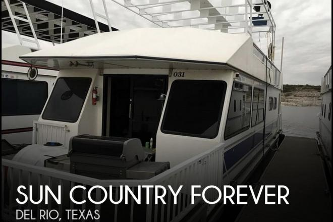 2007 Other FOREVER - For Sale at Del Rio, TX 78840 - ID 193664