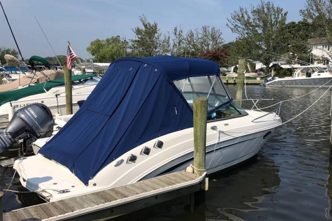 2015 Chaparral 225 ssi - For Sale at Oakdale, NY 11769 - ID 193683