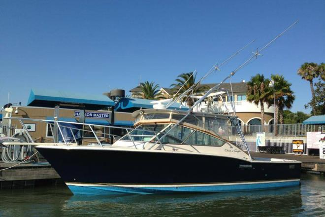 1977 Chris Craft Sportsman - For Sale at Isleton, CA 95641 - ID 193726