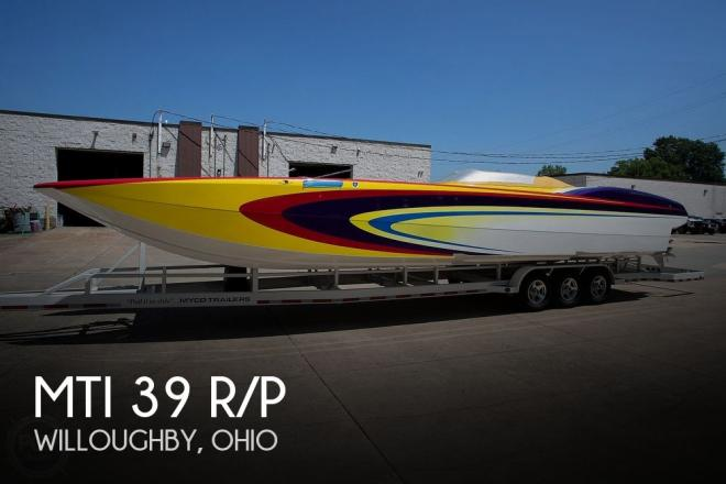 2004 MTI 39 R/P - For Sale at Willoughby, OH 44094 - ID 193444