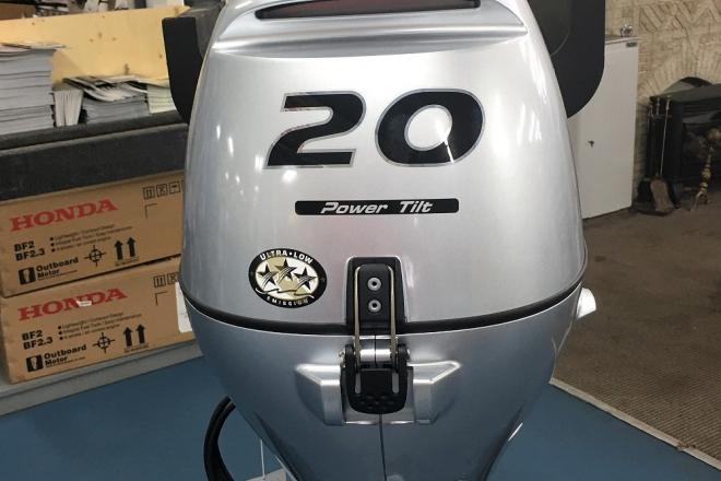 2020 Honda BF20D3LHT - For Sale at Philadelphia, PA 19136 - ID 193788