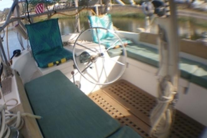 1979 Allied Seawind II - For Sale at Beaufort, SC 29901 - ID 193862