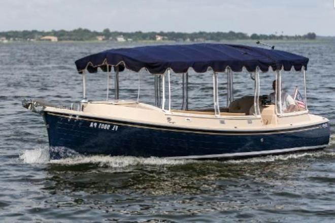 2009 Duffy Cuddy Center Galley - For Sale at Mount Dora, FL 32756 - ID 193931