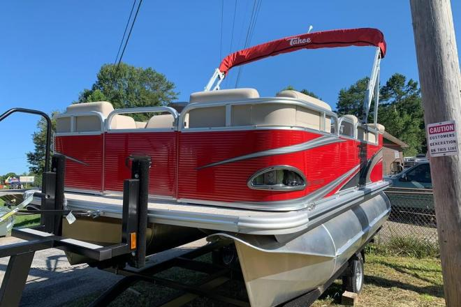 2020 Tahoe Sport Cruise 14' - For Sale at Blairsville, GA 30512 - ID 194025