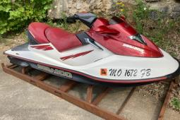 2003 Sea Doo GTX-4TECH