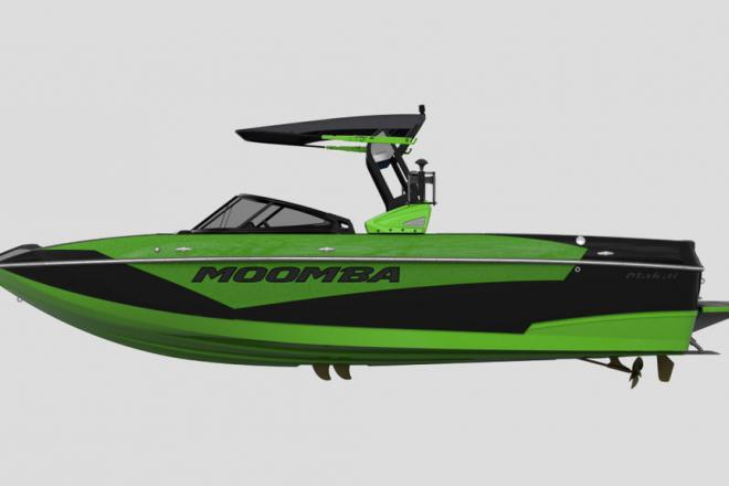 2021 Moomba Makai - For Sale at Oakland, MD 21550 - ID 194212