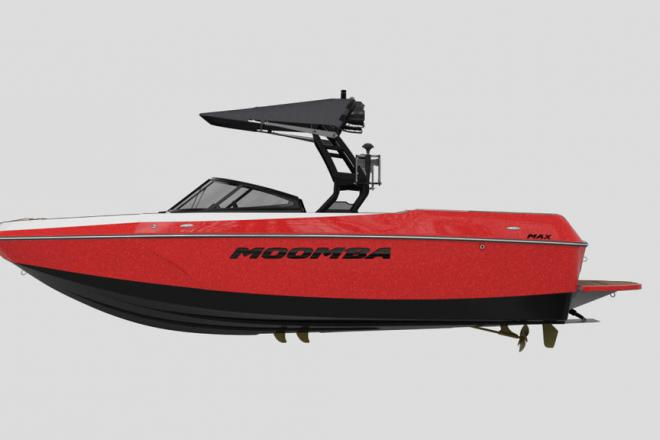 2021 Moomba Max - For Sale at Oakland, MD 21550 - ID 194219