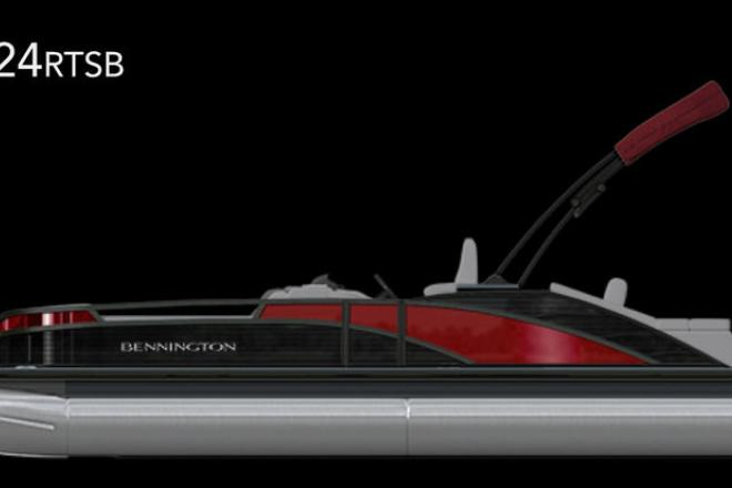 2021 Bennington 24RTSB  - Bowrider - For Sale at Oakland, MD 21550 - ID 194229