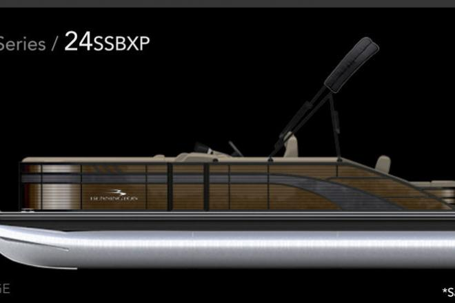 2021 Bennington 24 SSBXP - For Sale at Oakland, MD 21550 - ID 194230
