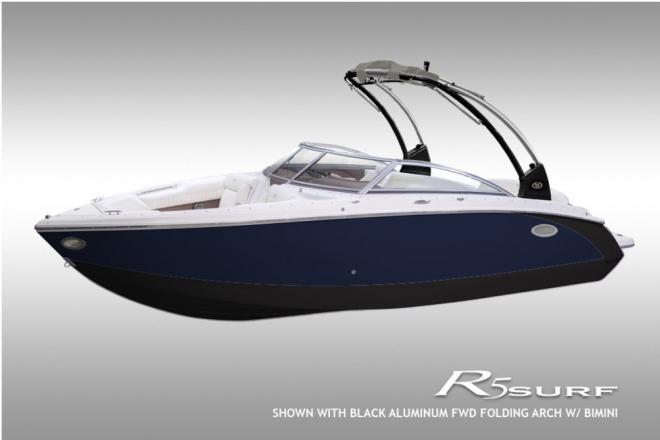 2021 Cobalt R5 SURF - For Sale at Oakland, MD 21550 - ID 194302