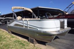 2020 G3 Boats V 22F
