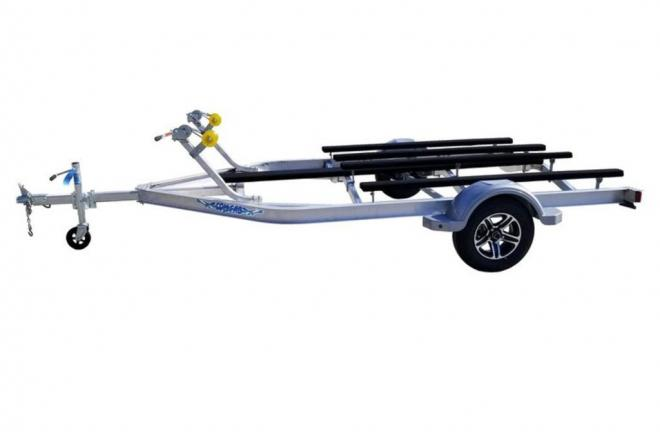 2020 Other Double Jet Ski Trailer - For Sale at Blairsville, GA 30512 - ID 178655