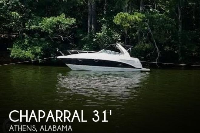 2006 Chaparral Signature 290 - For Sale at Athens, AL 35611 - ID 161033