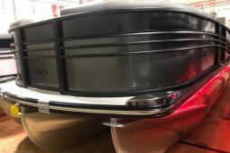 2020 Harris Grand Mariner 230 SL