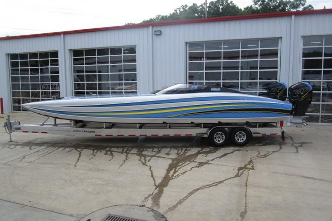 2018 Wright 360 - For Sale at Osage Beach, MO 65065 - ID 145799