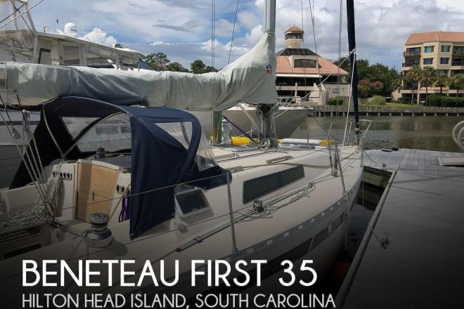 1980 Beneteau First 35