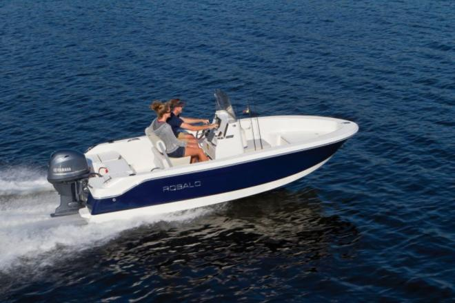2021 Robalo R160 - For Sale at Coopersville, MI 49404 - ID 195334