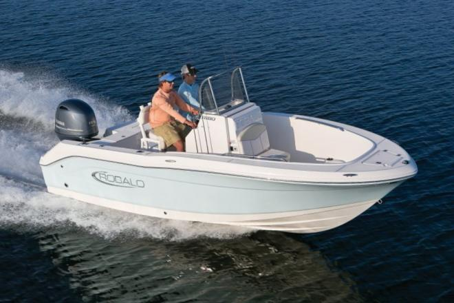 2021 Robalo R180 - For Sale at Coopersville, MI 49404 - ID 195335