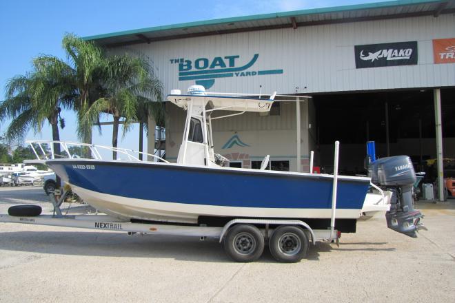1996 Gravois 23 - For Sale at Marrero, LA 70072 - ID 195021
