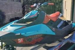 2017 Sea Doo SPARK™ TRIXX™