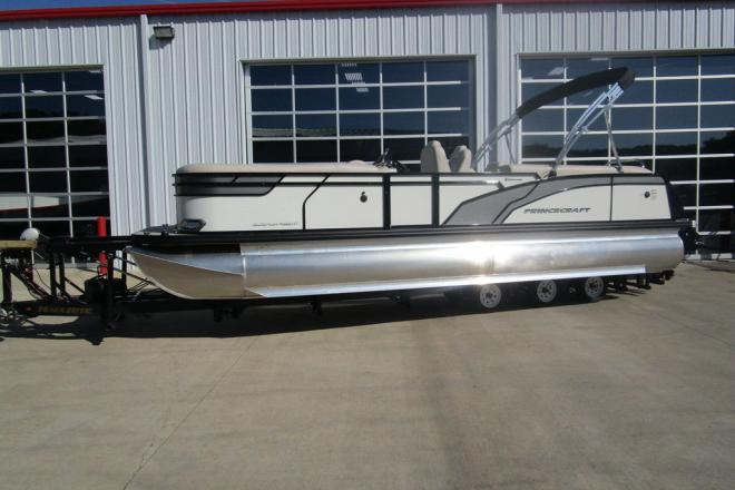 2019 Princecraft Quorum 25 XT - For Sale at Osage Beach, MO 65065 - ID 195356