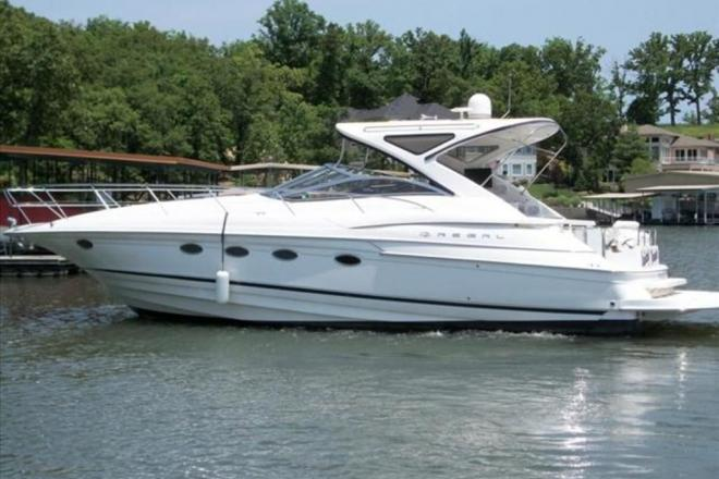 2007 Regal 4460 Commodore - For Sale at Osage Beach, MO 65065 - ID 150099