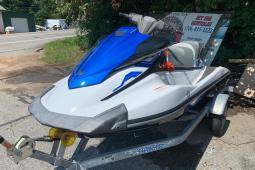 2015 Yamaha VX®