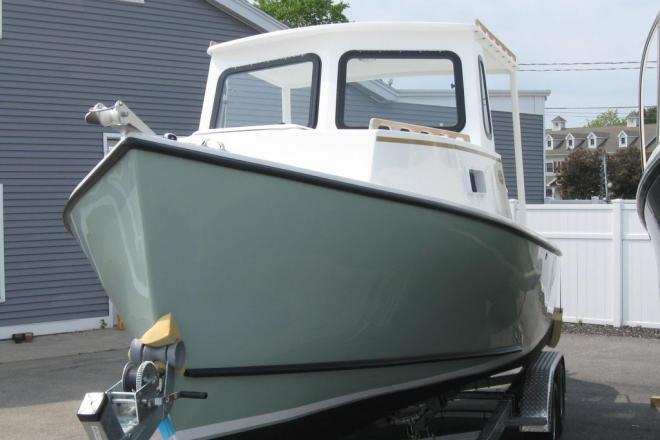 2019 Seaway 24 Hardtop - For Sale at North Hampton, NH 3862 - ID 178480