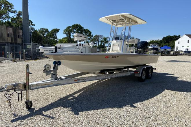 2012 Shearwater 22X - For Sale at Port Charlotte, FL 33953 - ID 195584