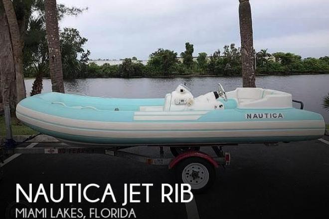 2011 Nautica Jet Rib - For Sale at Hialeah, FL 33016 - ID 195632