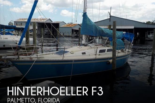 1982 Hinterhoeller F3 - For Sale at Palmetto, FL 34221 - ID 191744