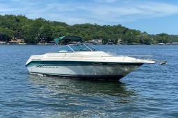 1993 Sea Ray 270 Weekender