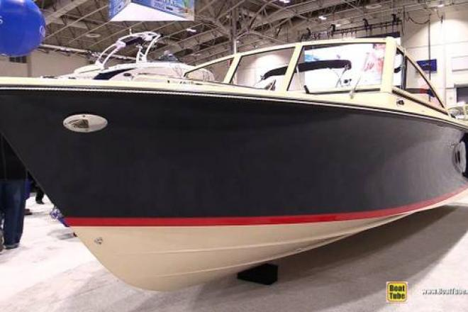 2018 Rossiter 23 Day Classic - For Sale at Atlantic Highlands, NJ 7716 - ID 195796