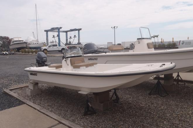 2021 Sundance K16 - For Sale at Waretown, NJ 8758 - ID 195807