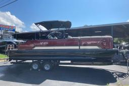 2020 G3 Boats ELITE 326 SL 225