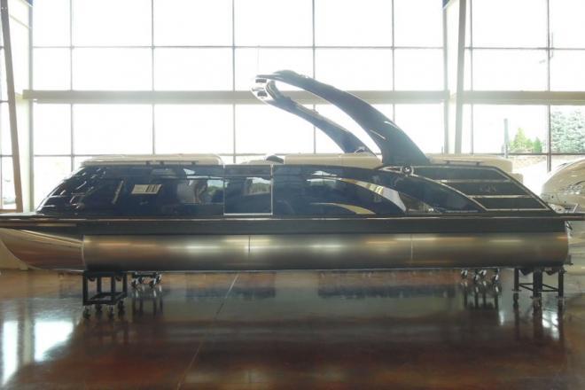 2021 Bennington 25 QXFBA - For Sale at Osage Beach, MO 65065 - ID 195890
