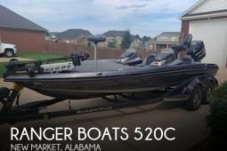 2016 Ranger Z520C