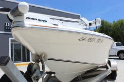 2012 Nautic Star 2110