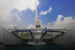1997 Custom Built Sea Runner 52