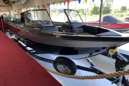2021 Crestliner 2050 Sportfish